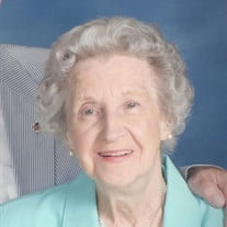 "Elizabeth ""Betty"" Lindahl"