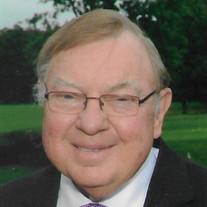 Albert Edward Petras