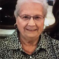 Patricia A. Monoyoudis