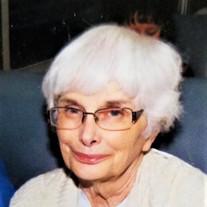 Patricia A. Crain