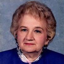 Helen G. Brautigam