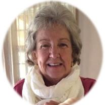 Mary Barbara Whitney