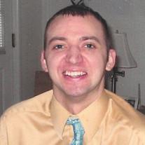 Matthew Ryan McWilliams