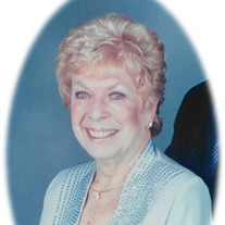 Rosemary McNulty