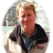 James M. Fawcett
