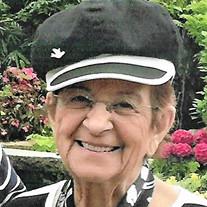 Roslyn C. Phillips