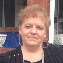 Valerie Ann Elbrecht