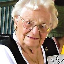 Helen Rose Arendas