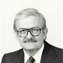 Joseph C. Janke