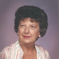 Martha M. Heatherington