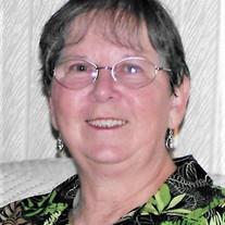 Margaret J. Hart