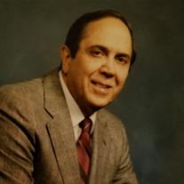 Dr. James Vincent Bonessi