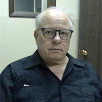 "Larry Joseph ""L.J."" Swiech"