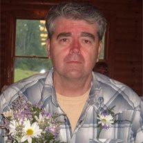 Larry Hindman