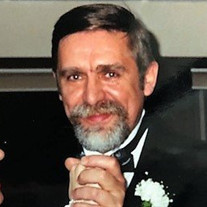 Marek J. Ptak