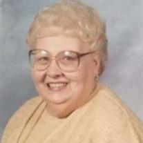 Shirley A. Reinhard