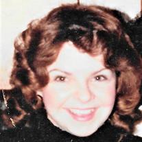 Joyce Parker-Redshaw