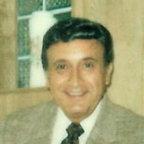 John Thomas Petruna, Jr.