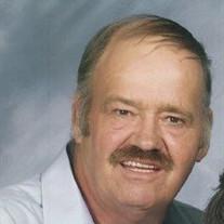 John Frank Dawson, Sr.