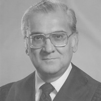 Nicholas P. Papadakos