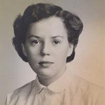 June E. Walsh
