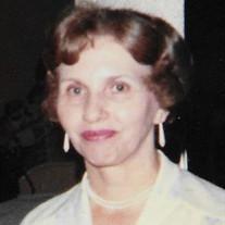 Dorothy C. Matykavisch