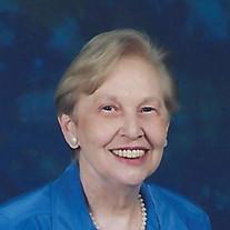 Dona M. Sherbine