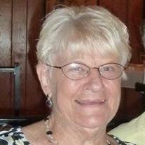 Dorothy Louise Schramm
