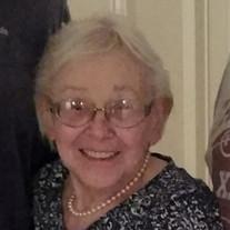 Janet M. Cox