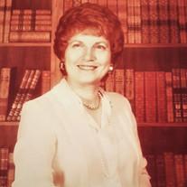 Margie S. Smyrnes (nee Stoupis)
