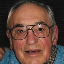 Charles Jack Smith