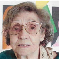 Sylvina A. Black
