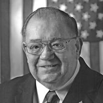 Edward Thomas Kreiner