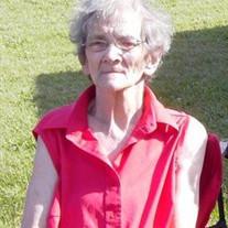 Ellen I. Showalter