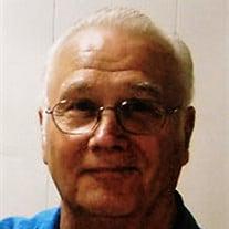 Charles R. Jobe