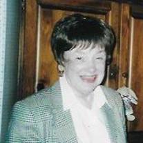Martha S. Nelson