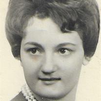 Priscilla L. Jurann