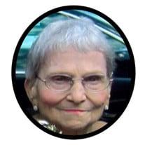 Carol Cecilia Gilchrist Starkey