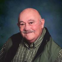 Roger D. Oliver