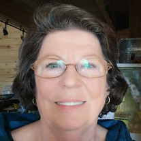 Nancy Evans Thompson (Clark)