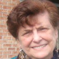 Louisa J. Capotrio