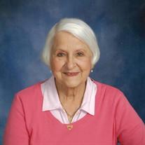 Evelyn A. Hummer