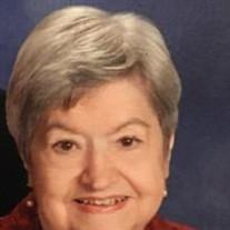 Virginia  O. Newman Hans