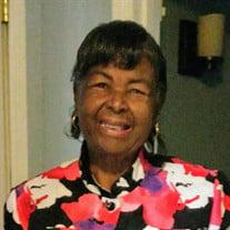 Mrs. Mattie Nesbitt Roberson
