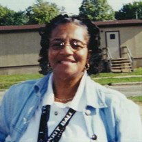 Mrs. Gloria Dean McCaskey