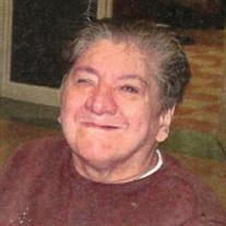 Helen Ann Morgan