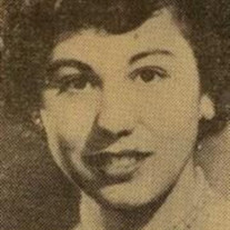 Margaret M. Franklin