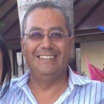 Mauricio Salazar Rodriguez