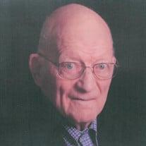 Roy Albert  Ottinger