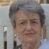 Rita Colombe Crevier